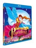 Poucelina Blu Ray