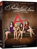 Pretty Little Liars Saison 3 - DVD