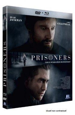 Prisoners - Blu Ray