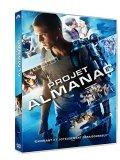 Projet Almanac - DVD