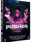 Pusher - Blu Ray