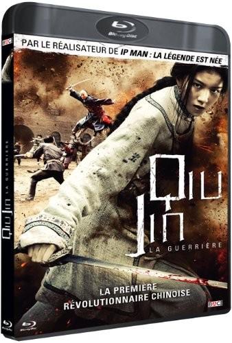 [MULTI] Qiu Jin, la guerrière (2011) [MULTILANGUE] [Bluray 1080p]