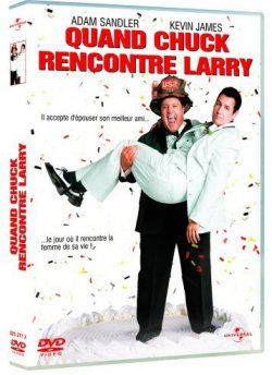 Quand chuck rencontre larry dvdrip french
