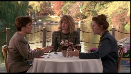 Youtube film entier quand harry rencontre sally