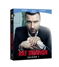 ray donovan la s rie. Black Bedroom Furniture Sets. Home Design Ideas
