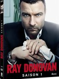 Ray Donovan, saison 1 - DVD