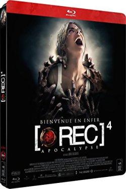 Rec 4 Apocalypse - Blu Ray