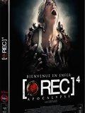 Rec 4 Apocalypse - DVD