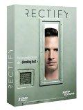 Rectify saison 1 - DVD