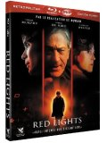 Red Lights - Blu Ray