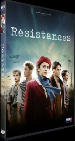 Résistances - DVD