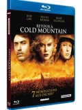 Retour à Cold Mountain Blu Ray