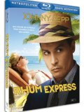 Blu-Ray Rhum Express Blu ray
