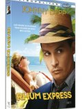 DVD Rhum Express DVD