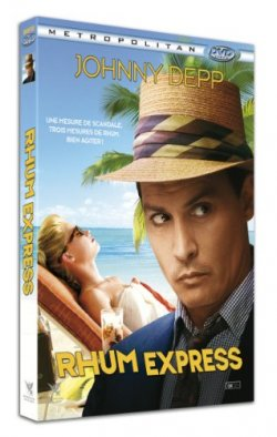 Rhum Express DVD