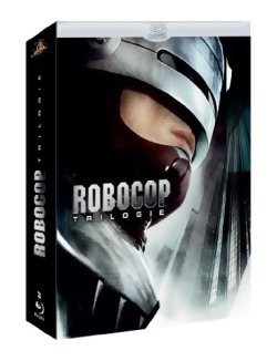 Robocop 2014 - Blu Ray Collector