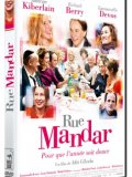 DVD Rue Mandar - DVD