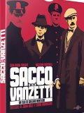 Sacco et Vanzetti - Blu Ray Collector