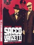 Sacco et Vanzetti - DVD Collector