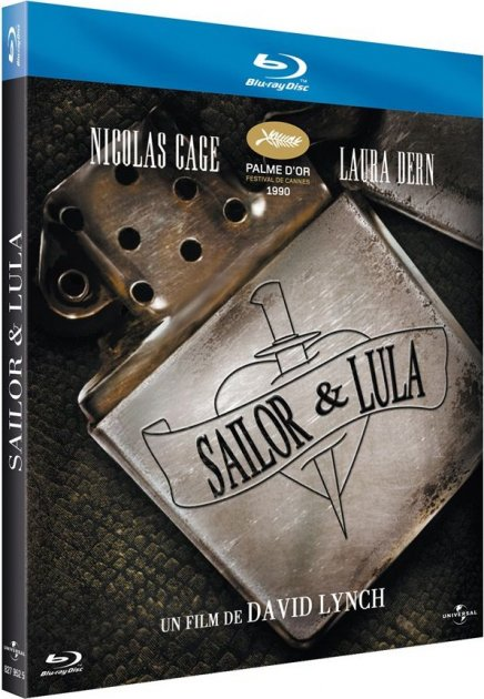 Test du Blu-Ray Test du Blu-Ray Sailor et Lula