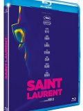 Saint Laurent - Blu Ray