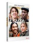 Samba - DVD