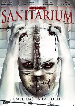Sanitarium [DVD]
