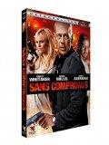 Sans Compromis DVD