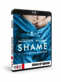 Shame Blu-ray