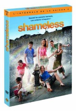 Shameless (US) - L\'intégrale de la saison 2