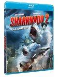 Sharknado 2 - Blu Ray
