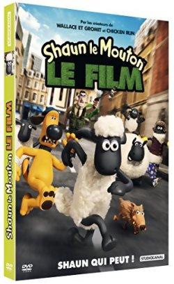 Shaun le mouton - DVD