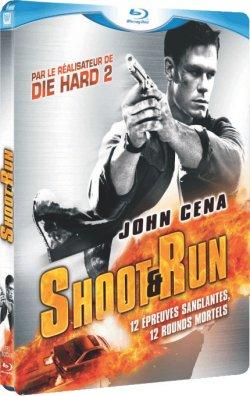 Shoot&Run