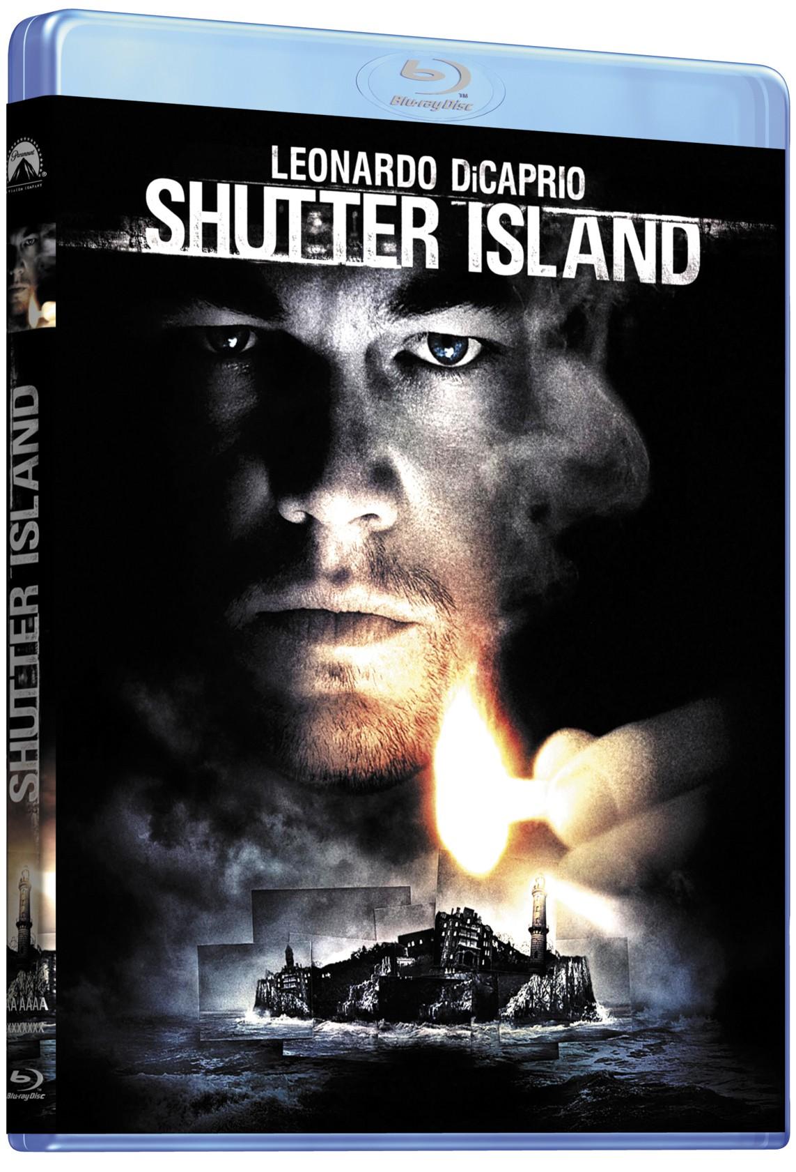 Dvd Shutter Island Bonus