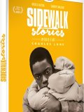 Sidewalk Stories - Blu Ray