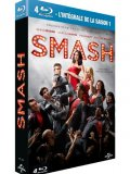 Smash - Saison 1 Blu Ray