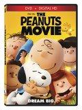 Snoopy et les Peanuts : Le Film - DVD