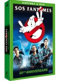SOS Fantômes - Coffret DVD anniversaire