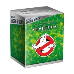 SOS fantomes Collector - Edition limitée Blu Ray