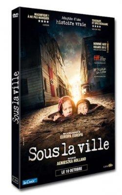 Sous la ville [DVD]