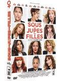 Sous les jupes des filles - DVD