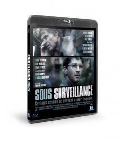 Sous surveillance - Blu Ray