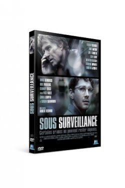 Sous surveillance - DVD