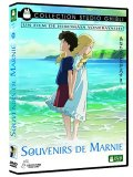 Souvenirs De Marnie - DVD