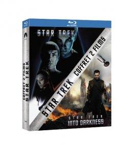 Star Trek - Coffret Intégrale Blu Ray