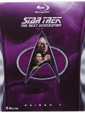 Star Trek the next generation, Saison 7 - Blu Ray