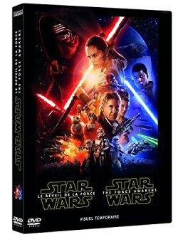 Star Wars : Le Réveil de la Force - DVD