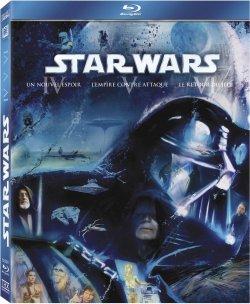 Star Wars : première trilogie