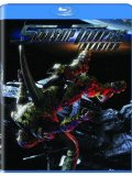 Starship Troopers Invasion Blu-Ray
