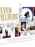Steven Spielberg - Coffret Blu Ray Universal
